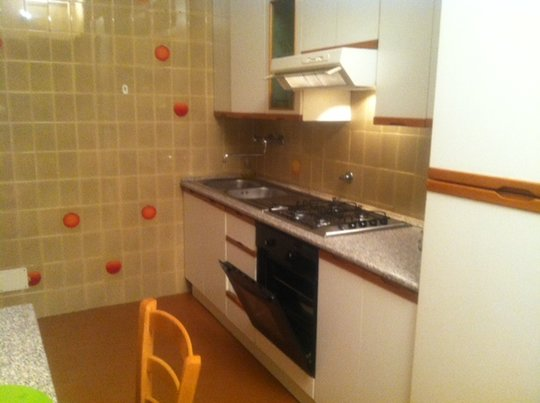 3 places in apartment from 01/10/2020