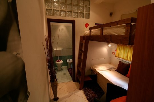 2 places in double room from 04/09/2020